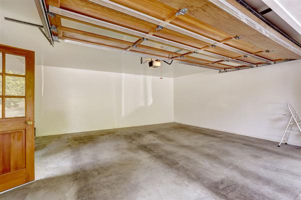 Help! Why Won't My Garage Door Close?