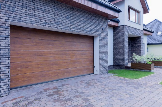 Garage Door Styles: Comparing Overhead to Carriage House