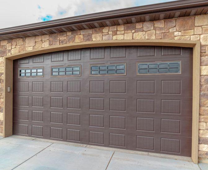 How to Clean Your Garage Door Properly