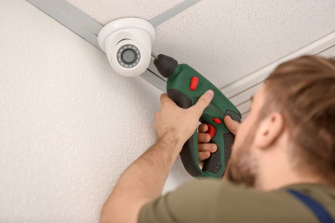 Three Ways to Boost Your Garage's Security