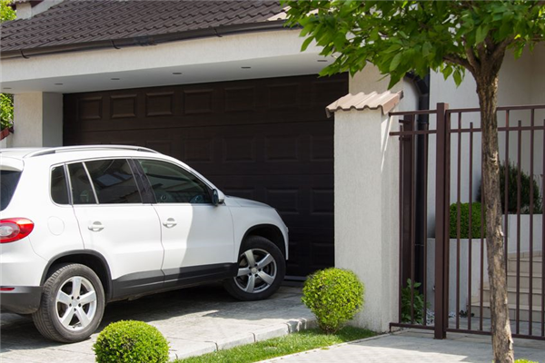 6 Signs that 2017 is the Year to Replace your Garage Door