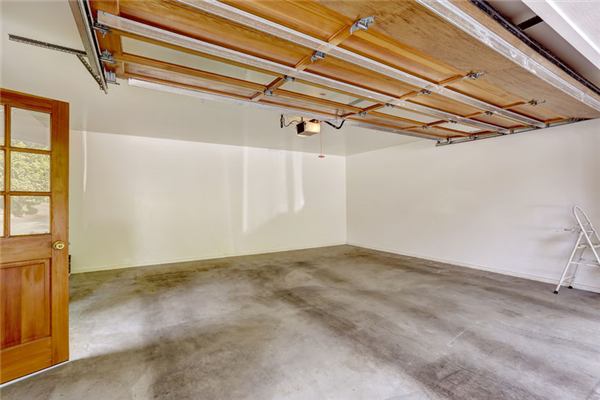 Springs, Pulleys, Chains, and Power: Your Garage Door