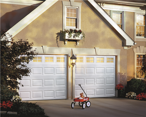 How to Choose New Garage Door