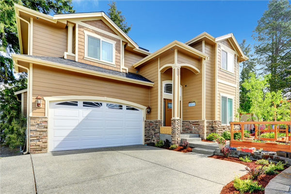 How to Care for Your Garage Door