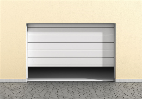 How We Can Make Your Garage Door Childproof