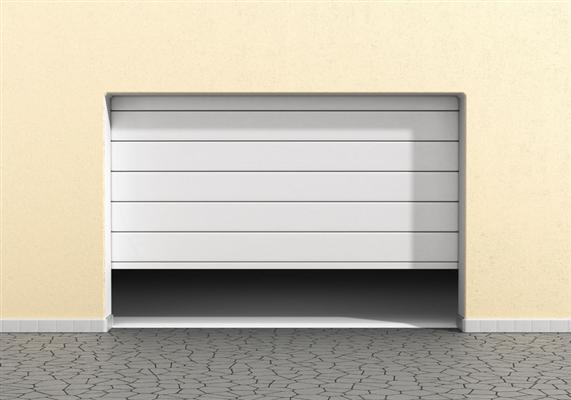 How We Can Make Your Garage Door Childproof