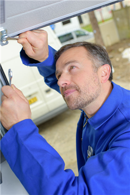 Why You Need Your Garage Door Cable Replaced