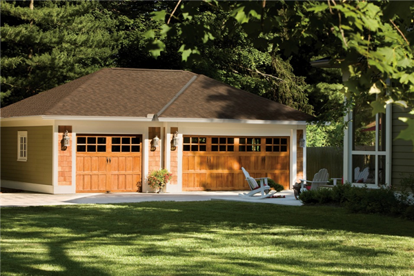 Top 6 Reasons You Need to Replace Your Garage Door