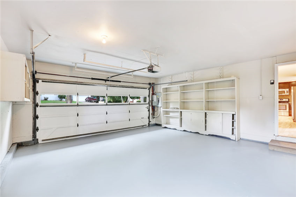 Garage Door Replacement is Your Top ROI Home Purchase