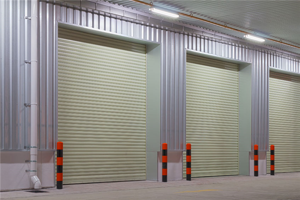 5 Business/Industries That Use Commercial Garage Doors
