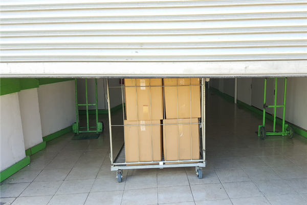 Enhancing Security for Your Commercial Garage Door