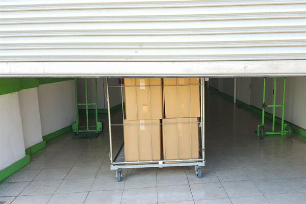 Enhancing Security for Your Commercial Garage Door