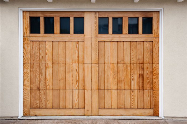 Modern Trend: Carriage House Garage Doors