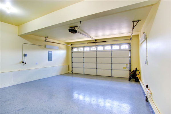 Thinking About a Second Garage? Here's Why It's a Good Idea