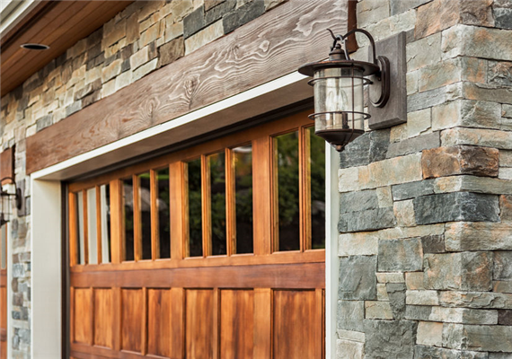 Should You Add Windows to Your Garage Door?