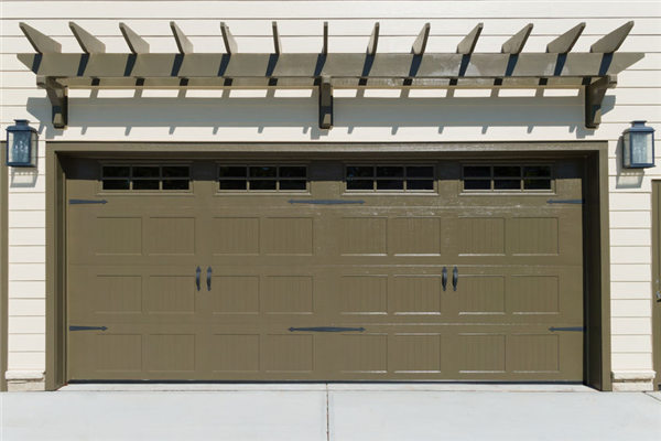Start Off 2019 With a Brand New Garage Door