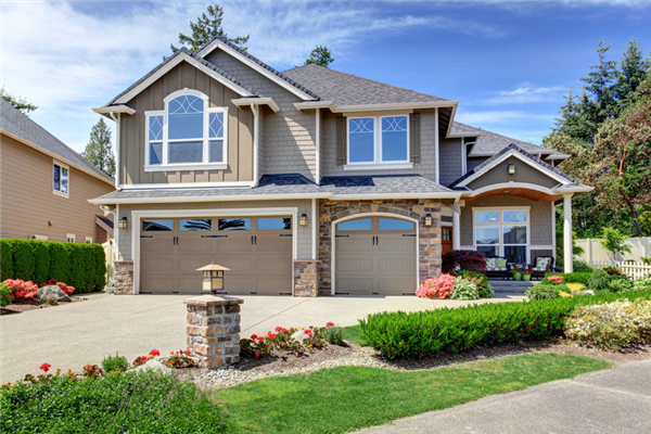 Does Your Garage Door Need an Upgrade? Check Out These Ideas