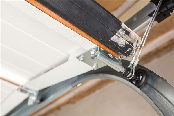 Can't Get Your Garage Door to Shut? Here's Why