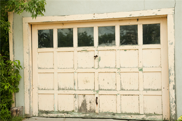 Signs Your Garage Door Needs to be Replaced