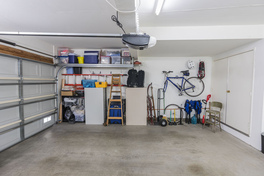Thinking of Moving? How a New Garage Door Increases Home Value