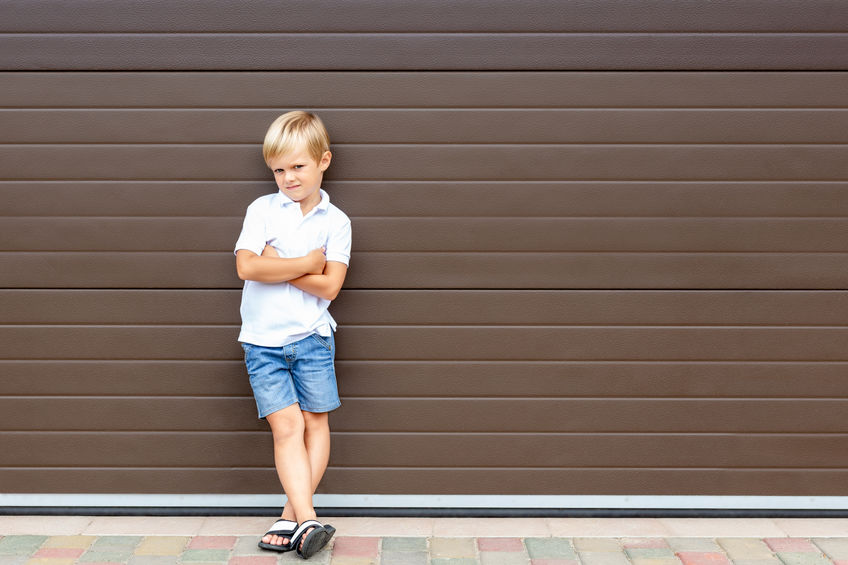 Need to Childproof Your Garage Door? How We Can Help