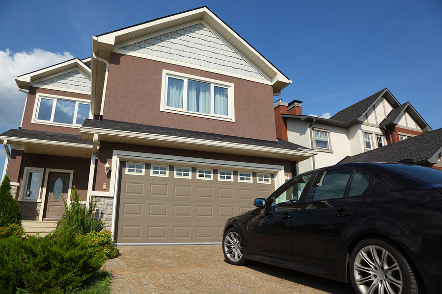 3 Essential Garage Door Safety Features: Do You Have Them?
