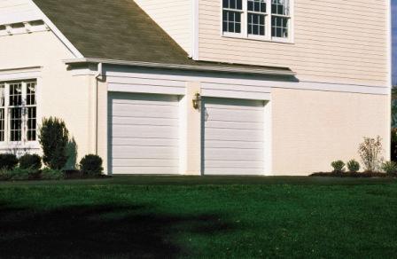 Typical Garage Door Repairs