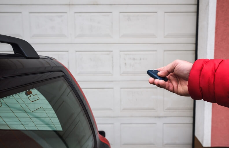 Troubleshoot Your Garage Door Opener: 4 Common Problems