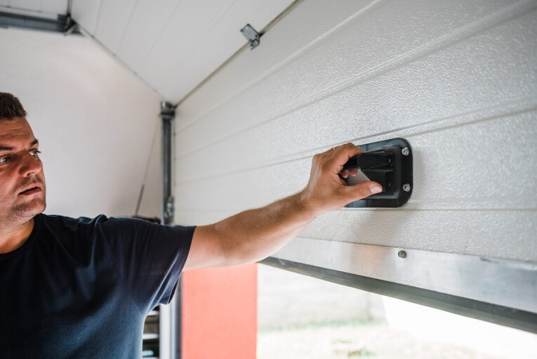 Top 3 Garage Door Failures & Fixes