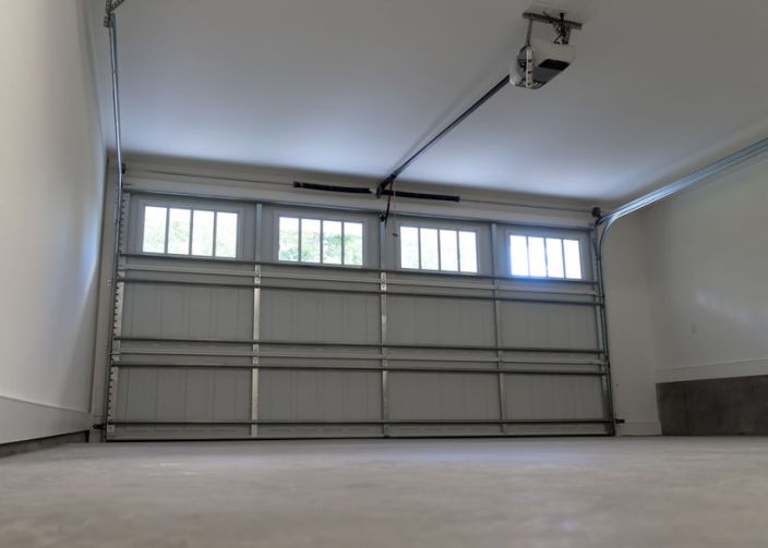 Should You Consider Installing an Energy-Efficient Garage Door?