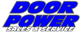 Door Power Logo