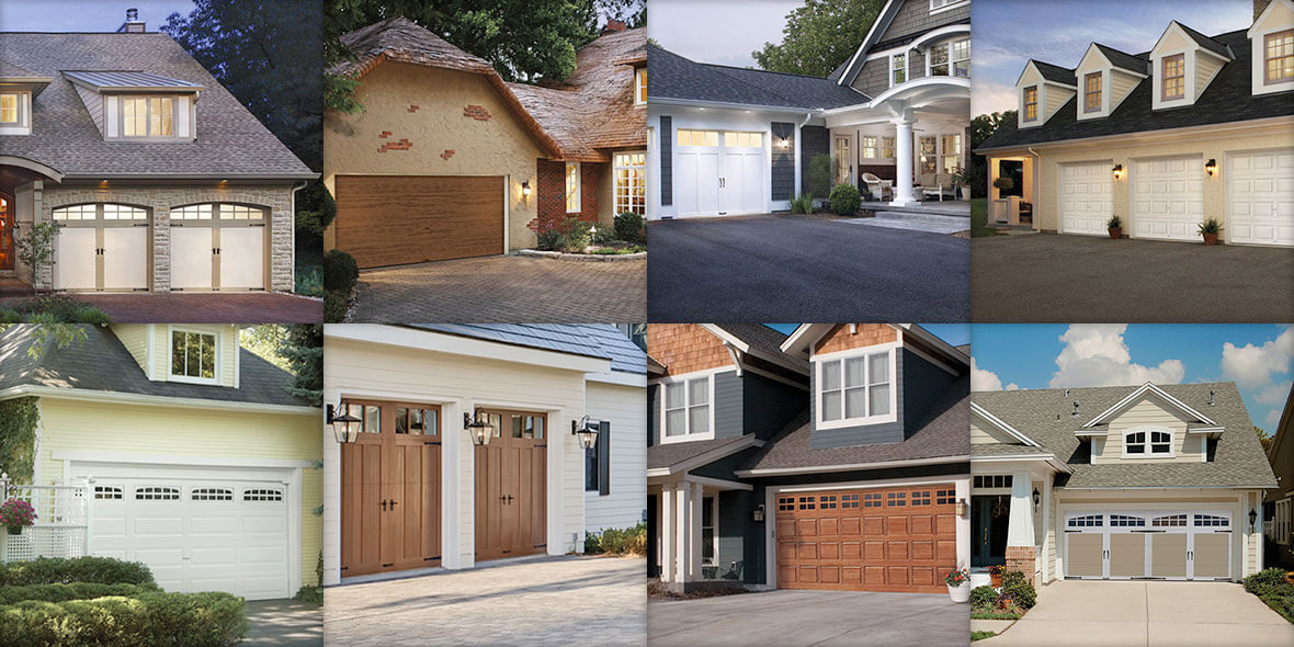 Garage Door Installation and Repair Minneapolis, Minnesota